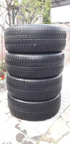 Комплект Michelin X-ice Xl 3 - 225/50/17, комплект