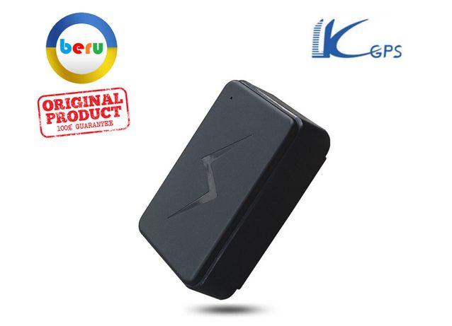 LK660 АВТОЗАКЛАДКА GPS Трекер 3ГОДА без зарядки NotScan tracker МАГНИТ
