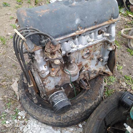 Продам двигун ваз 2101
