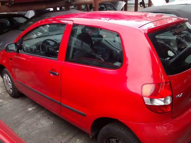 VW Fox de 2005 1.2 para Peças