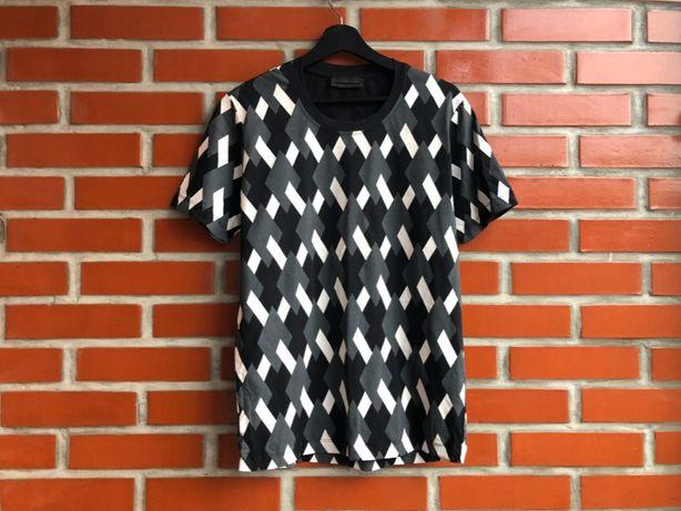 Diesel Black Gold мужская футболка размер M дизель БУ