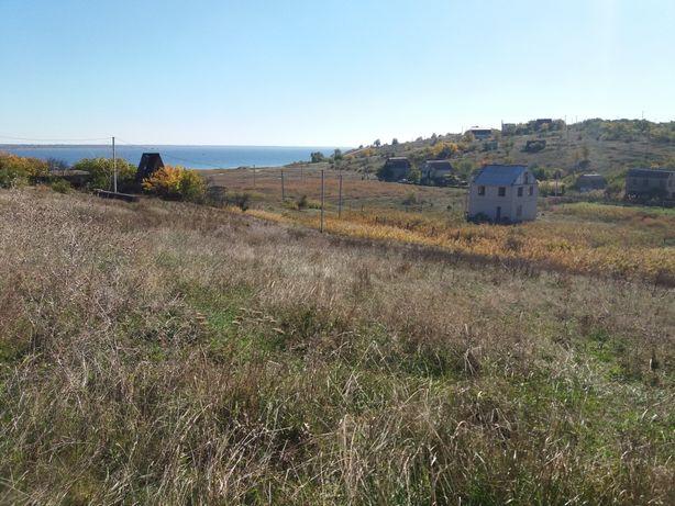 Продам землю на Тилигульском лимане