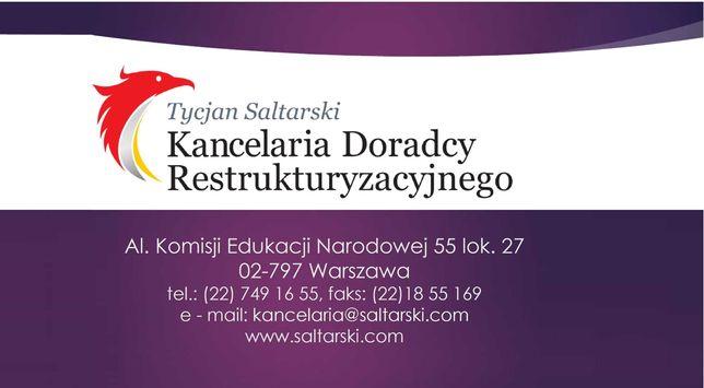 Syndyk sprzeda udział w działce nr 44 przy ul. Żyrardowskiej