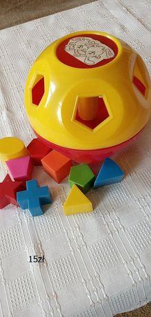 Zabawki, gry, puzzle, samochody dla młodszych i starszych dzieci