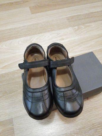 школьные туфли stride rite 22см
