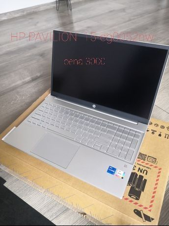HP PAVILION 15-eg0052nw