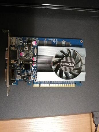 Видео карта NVIDIA GeForce GT 730 2GB