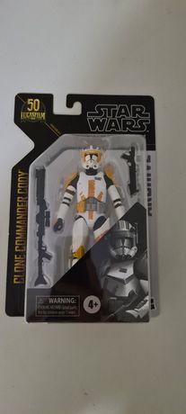 Commander Cody star wars