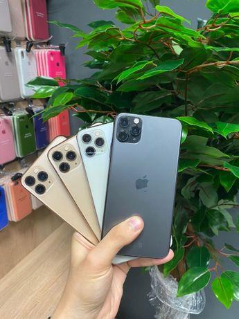 iPhone 11 Pro Max 64 gb Все цвета! ГАРАНТИЯ 3 Мес. VSETI.UA Х /X/XS