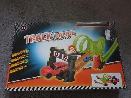 Nowe Track racing tor wyścigowy auta