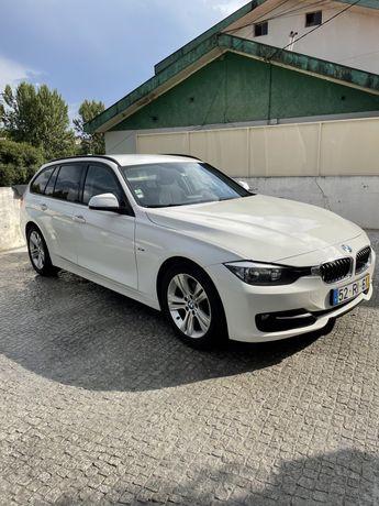 BMW 320D Sport Carrinha