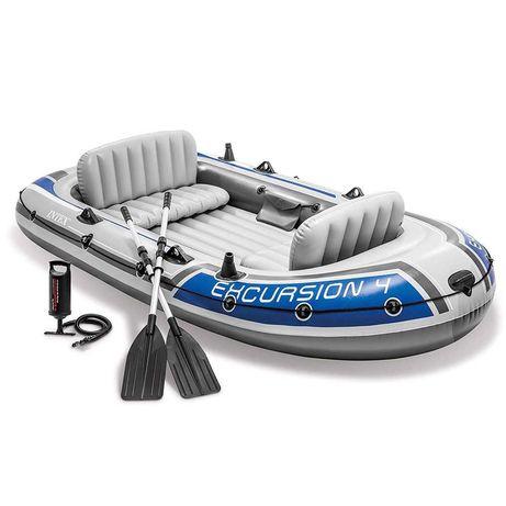Barco Insuflável Excursion 4