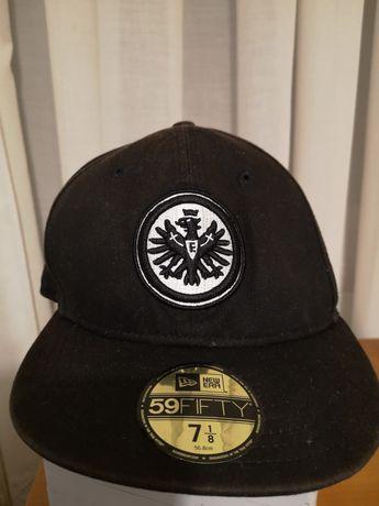 Chapéu Eintracht Frankfurt New Era