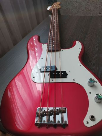 Fender Precision Bass - made in Japan