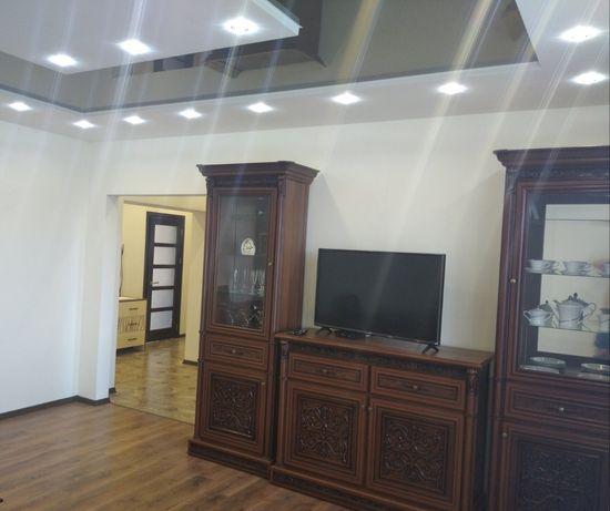 Квартира  троьохкімнатна  в м.Рогатин