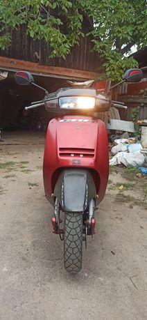 Продам скутер Хонда лиад af20