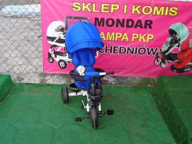 Nowy rowerek 3Kołowy, Sklep-Komis MONDAR Rampa PKP