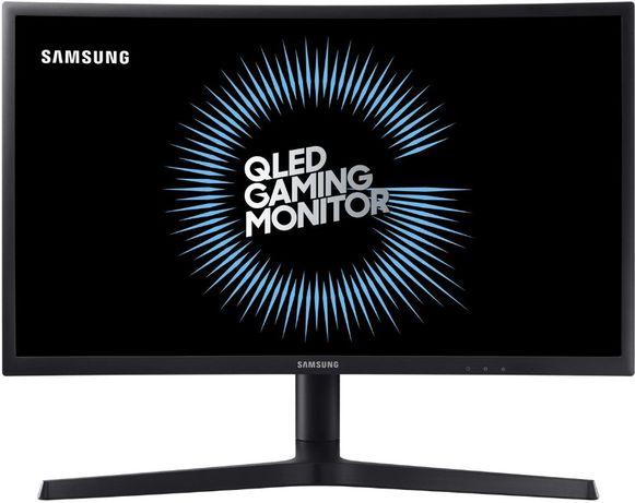 "Монитор 27"" Samsung Curved C27FG73F (LC27FG73FQIXCI) 144 Hz"