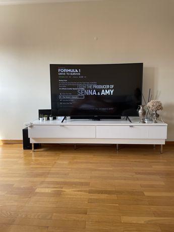 Móvel TV + Cómoda