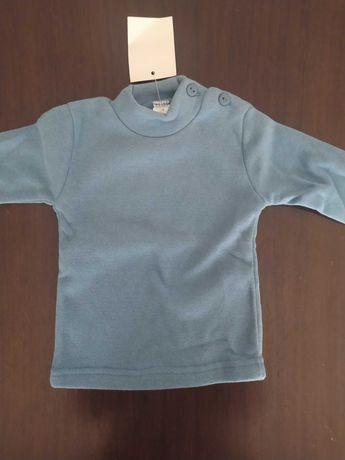 Camisola de menino - Nova