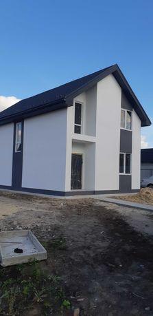 Продам дом в Борисполе 100м2 +терраса 16м2,район розвилки