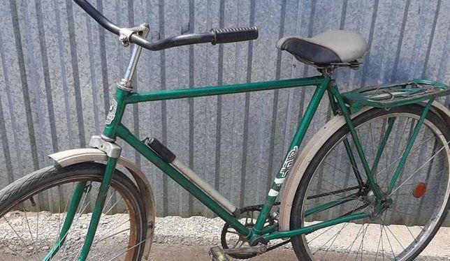 Велосипед Минск.Разобранный.Возможна доставка.