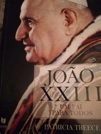 -João XXIII- Um pai para todos