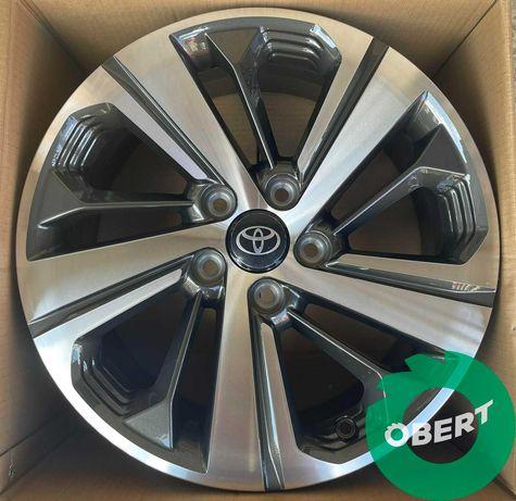 Новые диски 5*114,3 R17 на Toyota Camry RAV4 Lexus Mazda Kia Hyundai