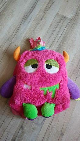 Plecaczek Monster
