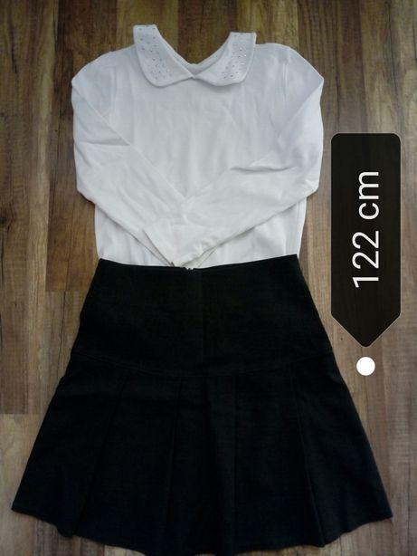 Mini paczka dla dziewczynki - 122/128
