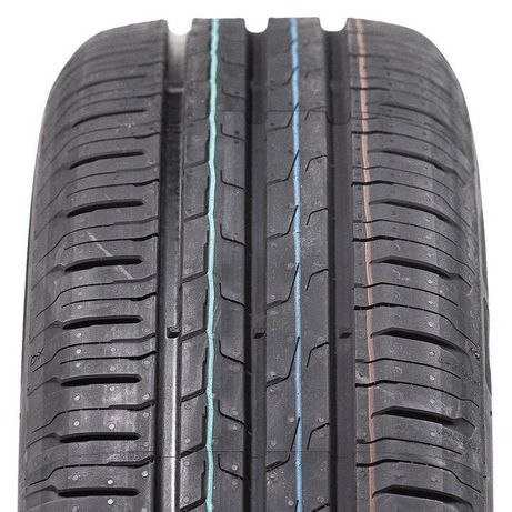 Opony Continental EcoContact 6 215/65 R16 98H A A 71DB