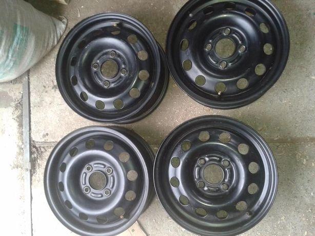 Продам диски стальные R14 Ford
