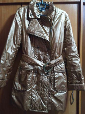 Куртка демисезонная 44