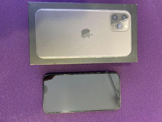 Wyprzedaż Apple iPhone 11 Pro Space Gray 64GB Salon Play Polska (powy)