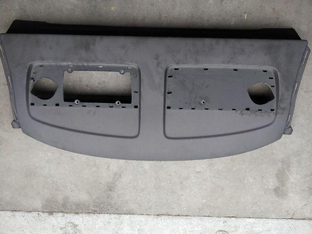 Półka tylna z głośnikami AUDI A5 COUPE