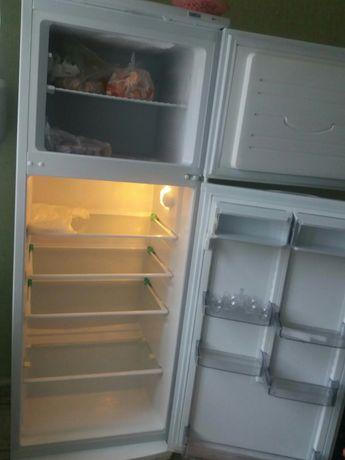 Новий холодильник