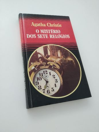 Colecção Agatha Christie