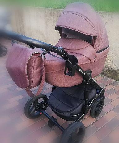 СРОЧНО!Польская коляска!!!