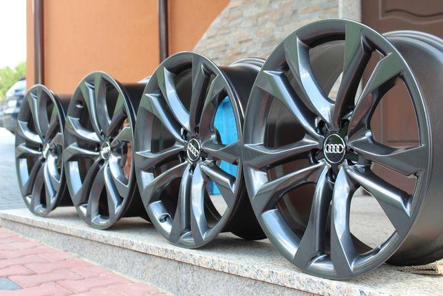 AUDI A4 A5 A6 A7 A8 Q8 Q3 Q5 Q7 S5 S7 VW 5x112 20'' 8,5J ET33 J.NOWE
