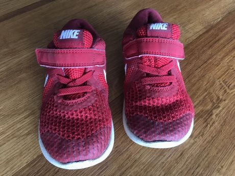 Nike sportowe