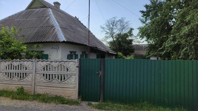 Продам дом в Перещепино