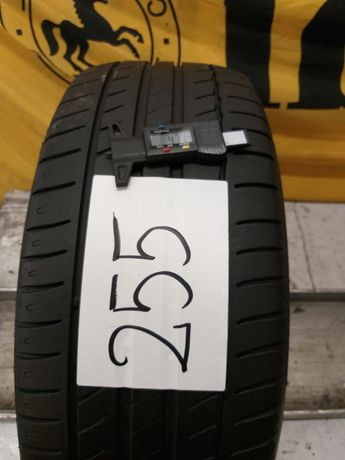 L255 205/55R16 91V Michelin Primacy HP dot.2208r.