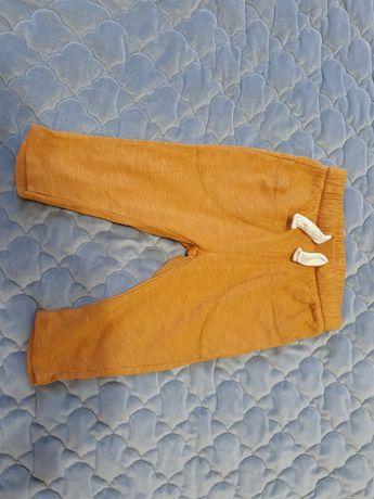 Nowe spodnie Zara