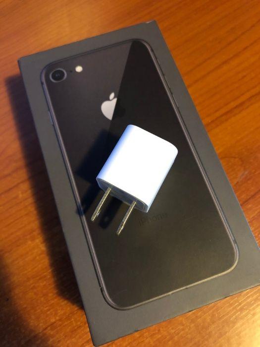 Зарядное Айфон блочок адаптер Iphone Ивано-Франковск - изображение 1