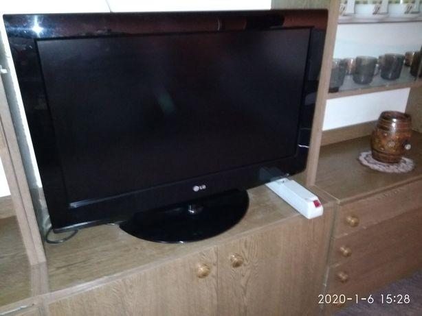 Telewizor TV LG 32 CALE używany sprawny
