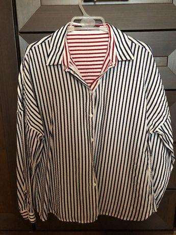 Koszula, Zara, rozmiar M