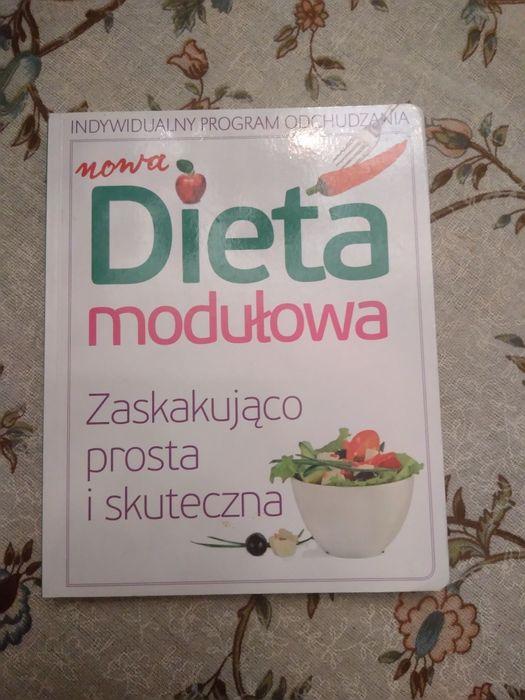 Nowa dieta modułowa Sobieszczany-Kolonia - image 1