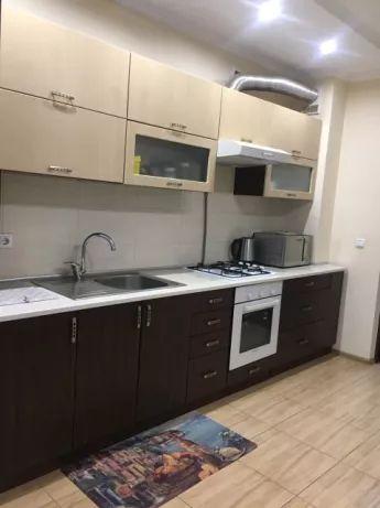 Сдам 2-комнатную квартиру в новострое