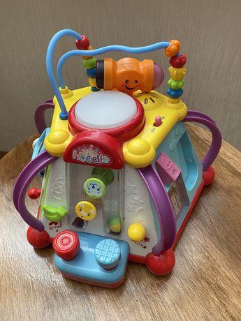 Мультикуб маленькая вселенная huile toys