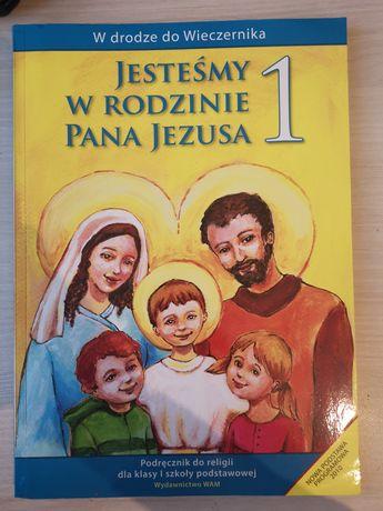 Książka do Religii 1